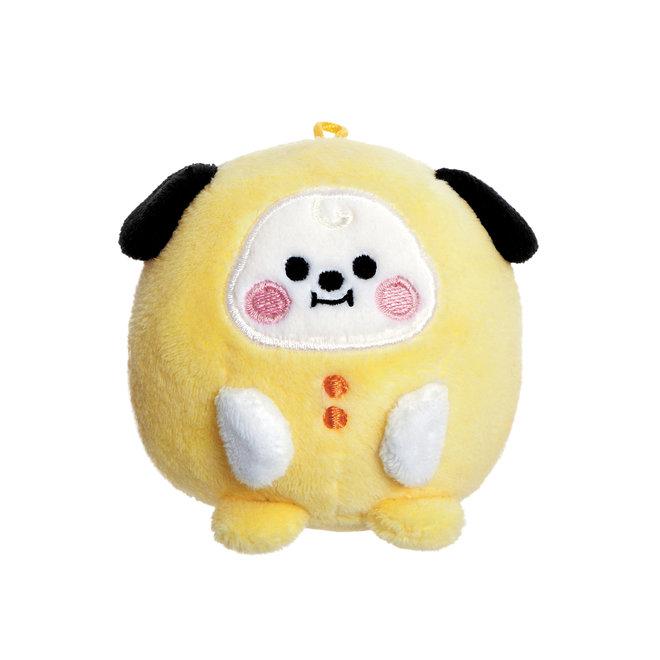BT21 SHOOKY Baby Pong Pong 8 cm  - Copy