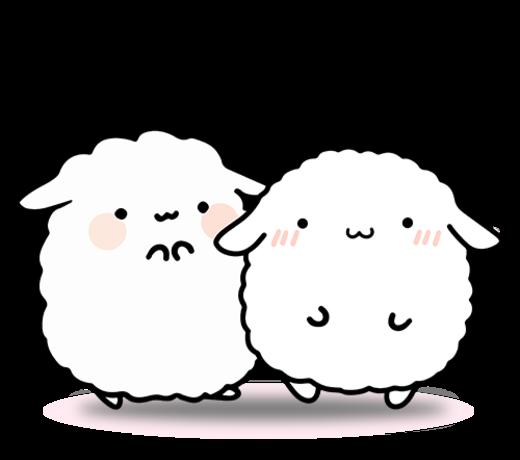 Mochi & Mika