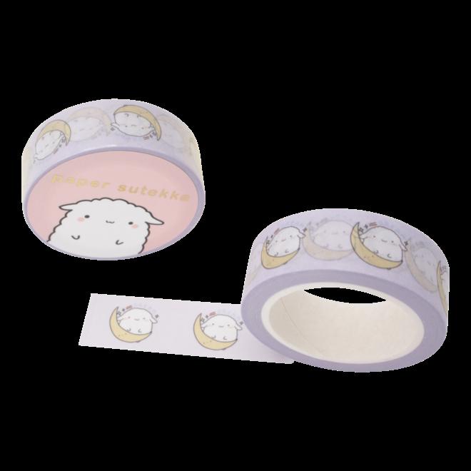 Washi Tape - Mochi Moon Dream