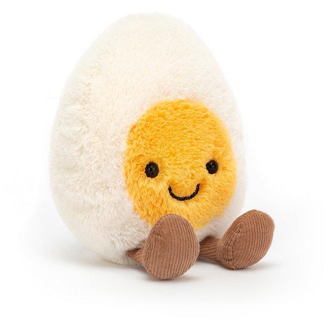Amuseable Boiled Egg