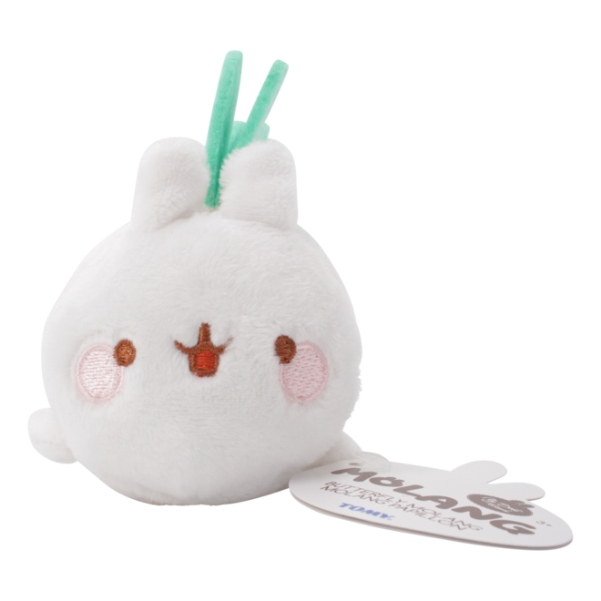 Butterfly Molang Plushie