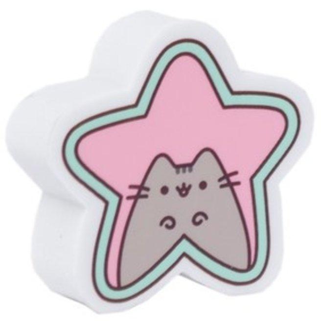 Pusheen gum - Star