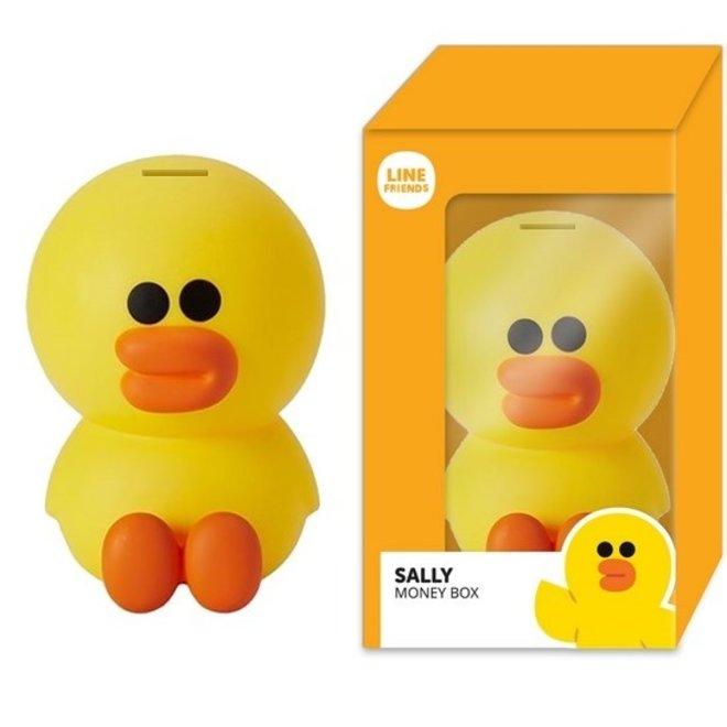 Line Friends spaarpot - Sally