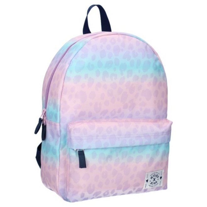 Milky Kiss backpack Stay Cute - Copy