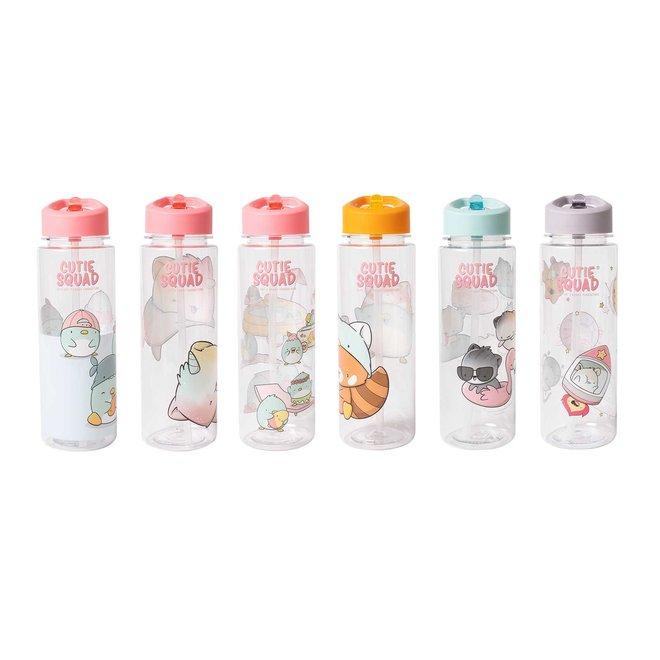 Water bottle - Space Hamsters