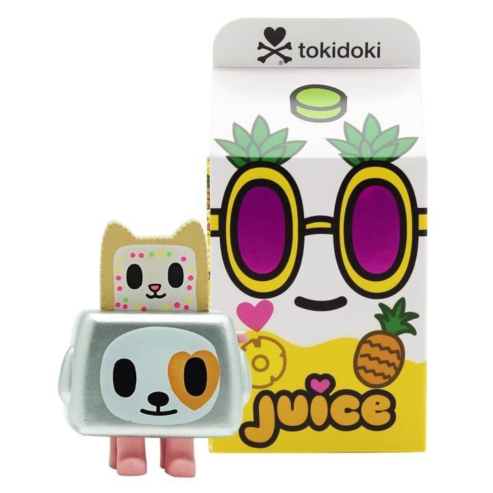 Tokidoki Blindbox - Moofia Breakfast Besties Series 2