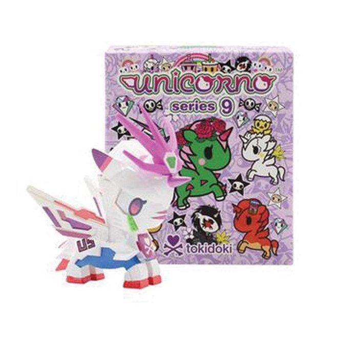 Blindbox - Unicorno Series 9