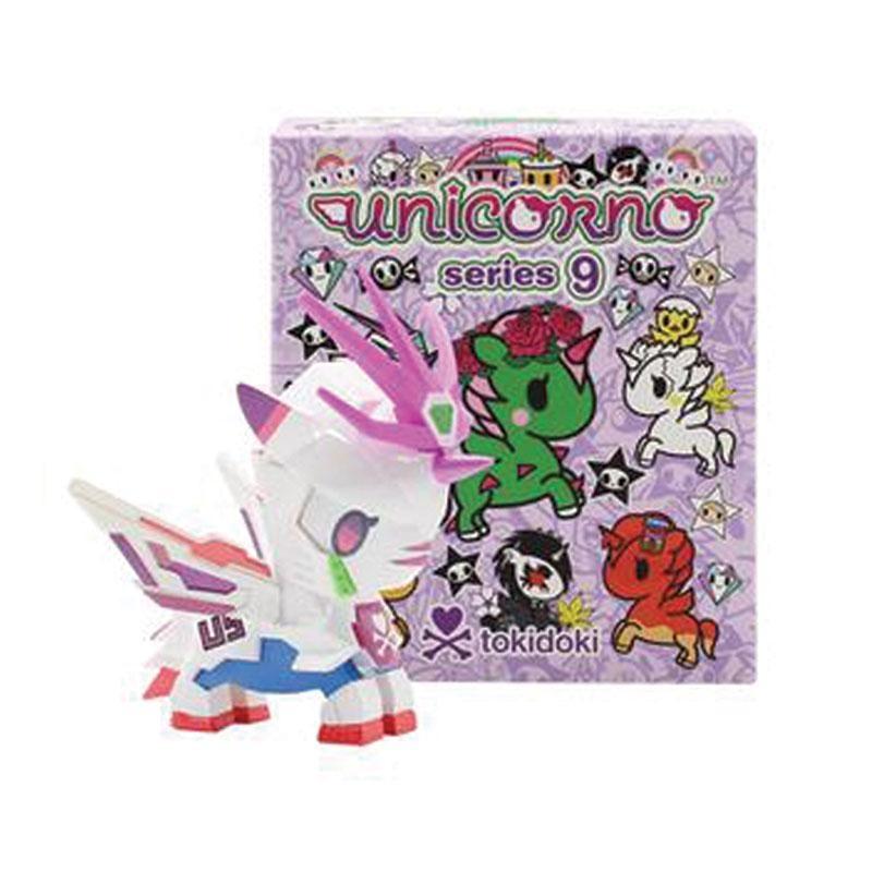 Tokidoki Blindbox - Unicorno Series 9