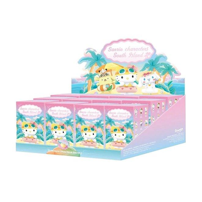 Blindbox - Sanrio Characters South Island