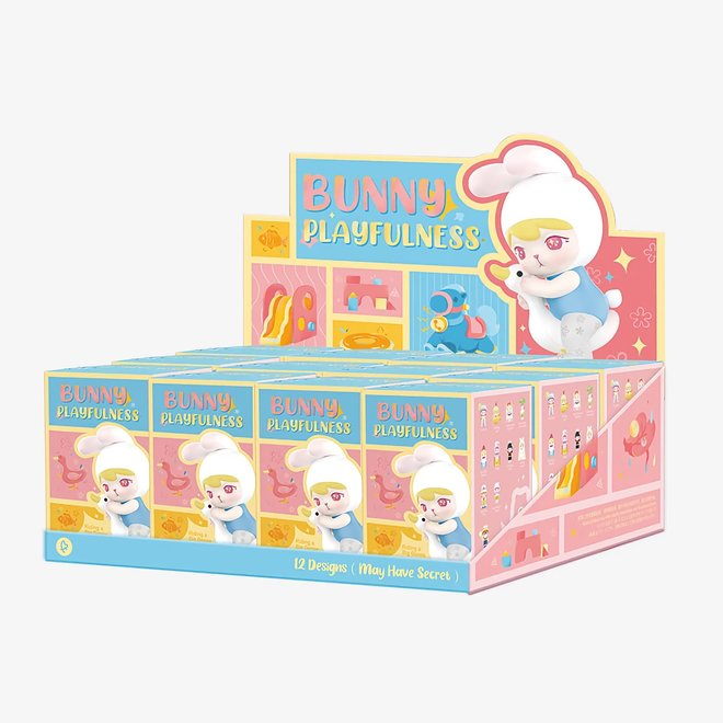 Blindbox - Bunny Playfulness