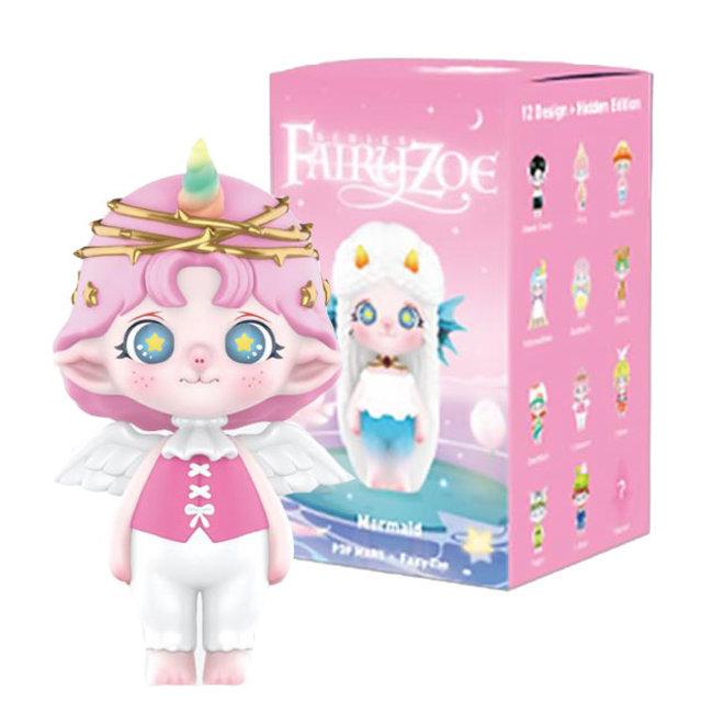 Blindbox - Fairy Zoe Series