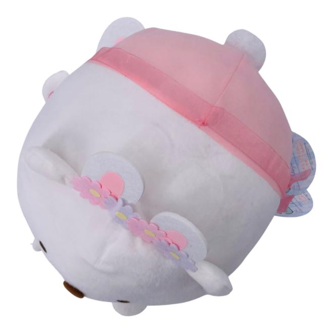 Sumikkogurashi knuffel - Shirokuma - Mysterious Rabbit Garden