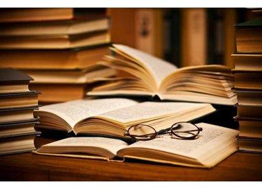 Livre Littérature