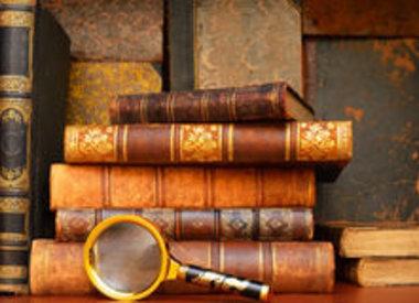 Livre curiosités