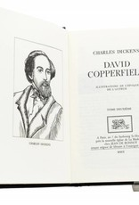 Dickens Charles Dickens Charles - David Copperfield - Tome 2