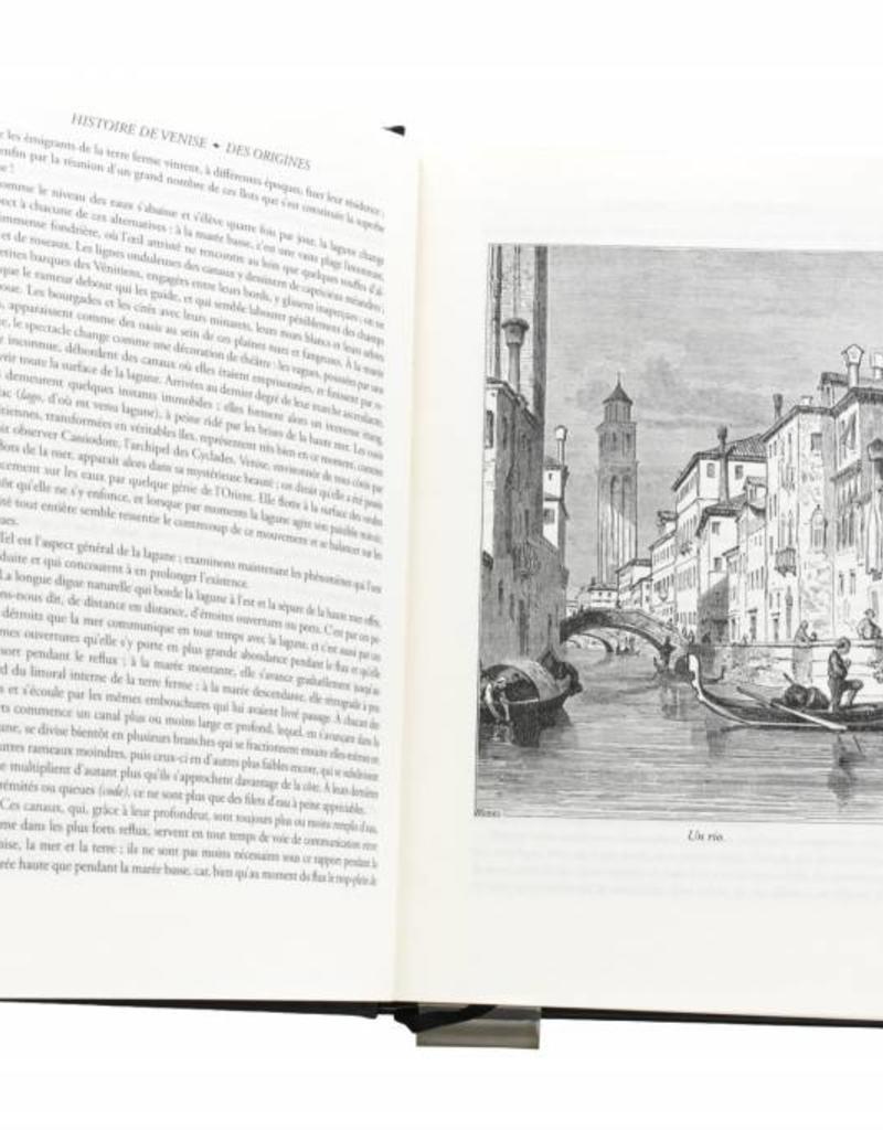 Galibert (Léon) Galibert (Léon) - Histoire de la République de Venise