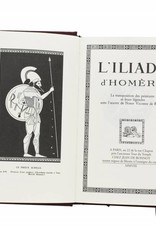 Homère Homère - L'Iliade