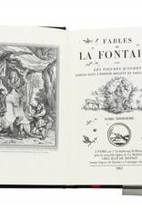 La Fontaine (Jean de) La Fontaine (Jean de) - Les Fables de La Fontaine - Tome 3