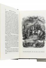 Chateaubriand, François-René de Chateaubriand, François-René de - Mémoires d'Outre-Tombe - Tome 2