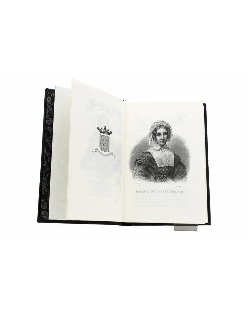 Chateaubriand, François-René de Chateaubriand, François-René de - Mémoires d'Outre-Tombe - Tome 5