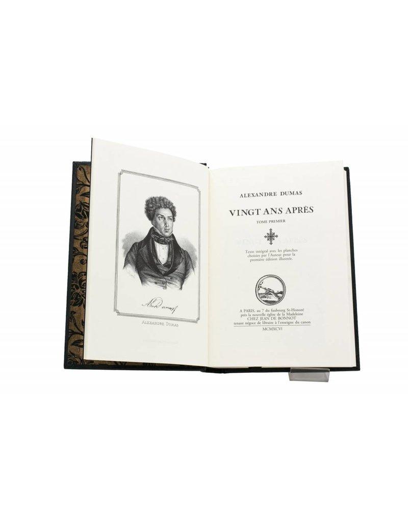 Dumas (Alexandre) Dumas (Alexandre) - Vingt ans après - Tome 1