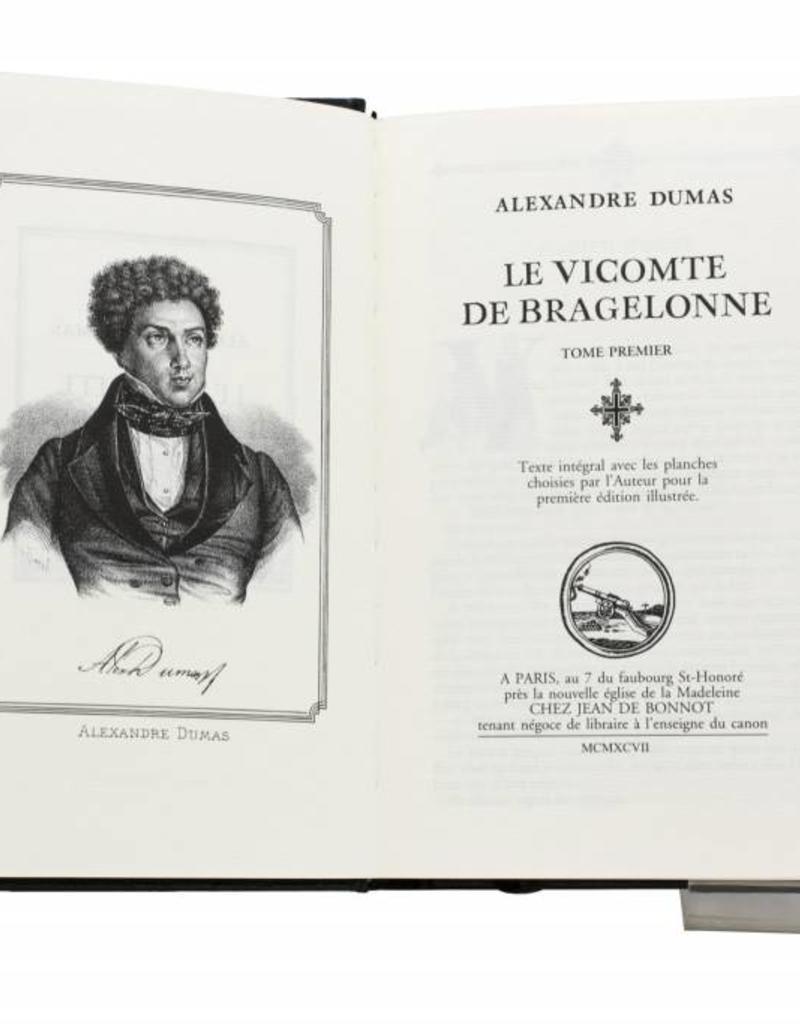 Dumas (Alexandre) Dumas (Alexandre) - Le Vicomte de Bragelonne - Tome 1