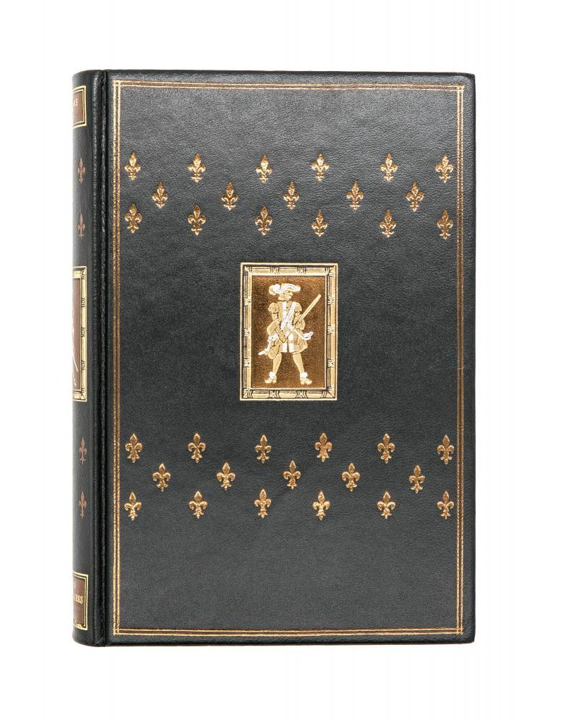 Dumas (Alexandre) Dumas (Alexandre) - Le Vicomte de Bragelonne - Tome 4