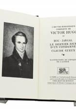 Hugo (Victor) Hugo (Victor) - Bug Jargal, Dernier jour d'un condamné - Tome 4