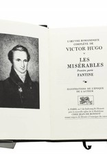 Hugo (Victor) Hugo (Victor) - Les Misérables - 1ère partie - Tome 5