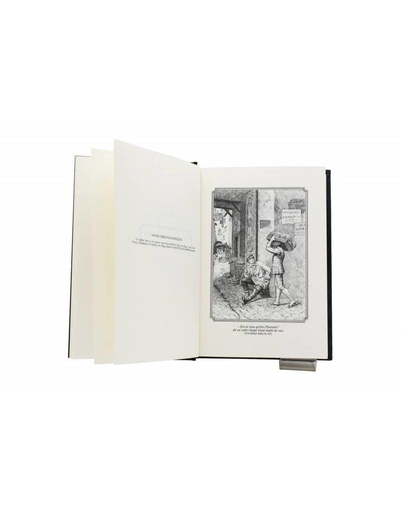 Balzac (Honoré de) Balzac (Honoré de) - Un début dans la vie, Modeste Mignon. - Tome 5