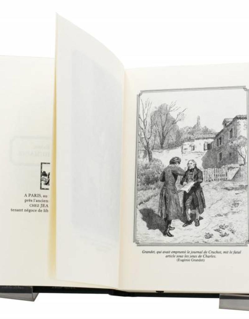 Balzac (Honoré de) Balzac (Honoré de) - Eugénie Grandet - Tome 9