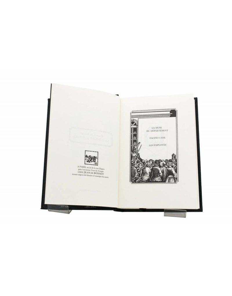 Balzac (Honoré de) Balzac (Honoré de) - La Muse du département - Tome 10