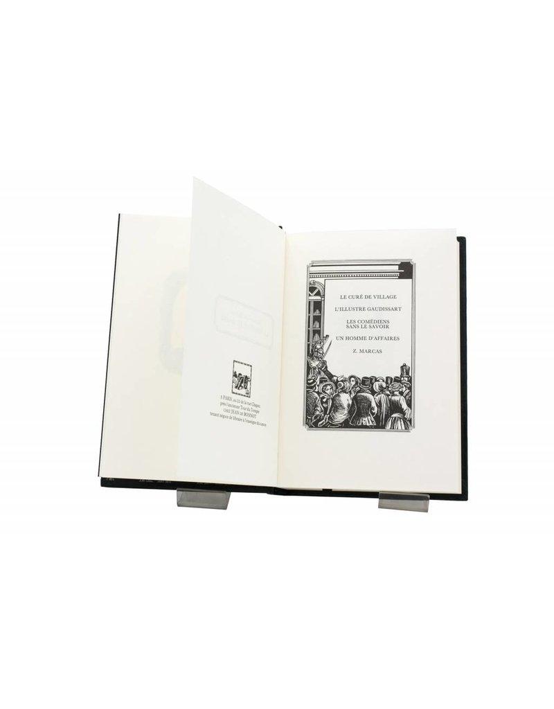Balzac (Honoré de) Balzac (Honoré de) - Le Curé de village - Tome 23