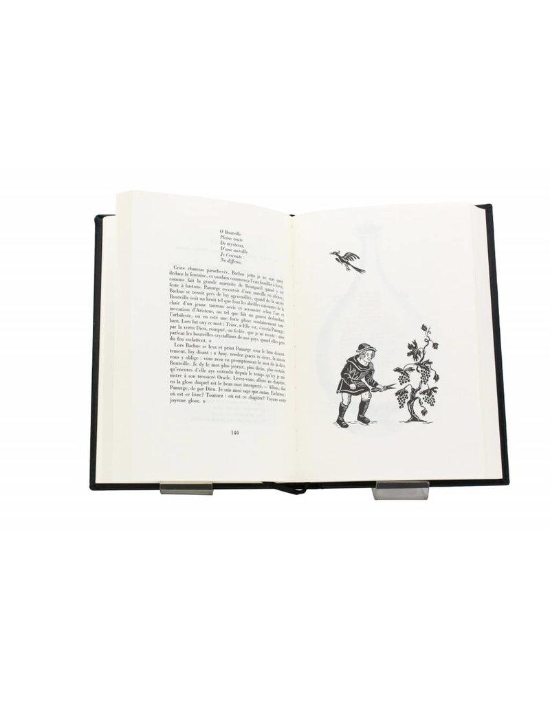 Rabelais (François) Rabelais (François) - Œuvres Complètes - Tome 4