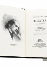 Rostand (Edmond) Rostand (Edmond) - Théatre - L'aiglon - Tome 2