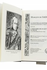 Sade (marquis de) Sade (marquis de) - Le Marquis de Sade - Tome 2