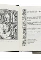 Sade (marquis de) Sade (marquis de) - Le Marquis de Sade - Tome 4
