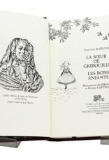 Ségur (Comtesse de) Ségur (Comtesse de) - La Sœur de Gribouille - Les Bons Enfants - Tome 4