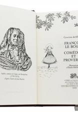 Ségur (Comtesse de) Ségur (Comtesse de) - François le Bossu - Comédies et Proverbes - Tome 7