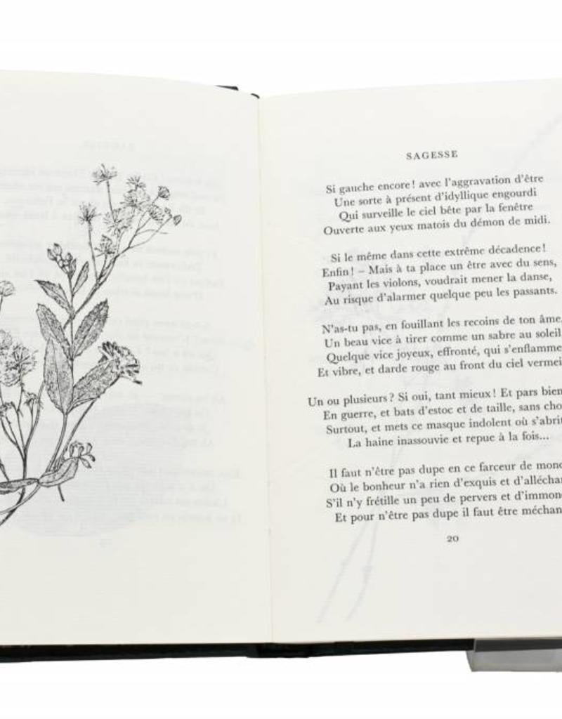 Verlaine (Paul) Verlaine (Paul) - Poésies - Tome 2