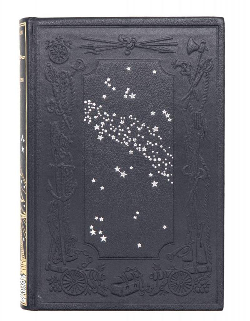 Verne (Jules) Verne (Jules) - L'Ile Mystérieuse, première partie - Tome 1