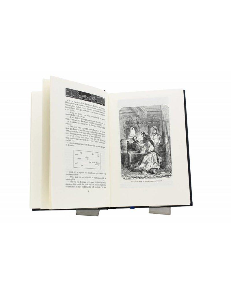 Verne (Jules) Verne (Jules) - Les Enfants du capitaine Grant, 1ère partie - Tome 3
