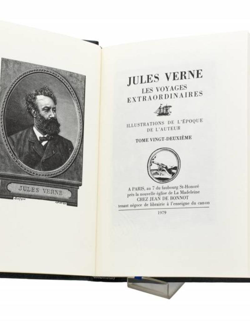 Verne (Jules) Verne (Jules) - Famille sans nom - Tome 22