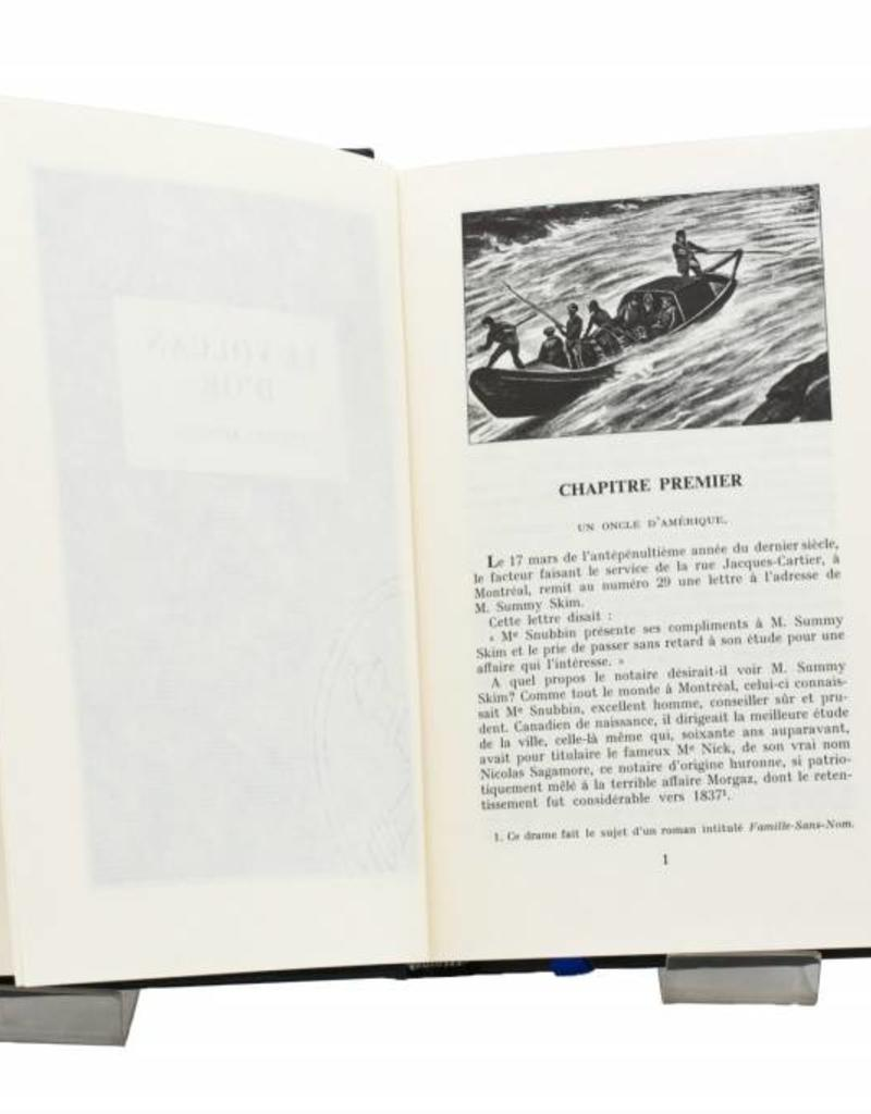 Verne (Jules) Verne (Jules) - Le Volcan d'Or - Tome 23