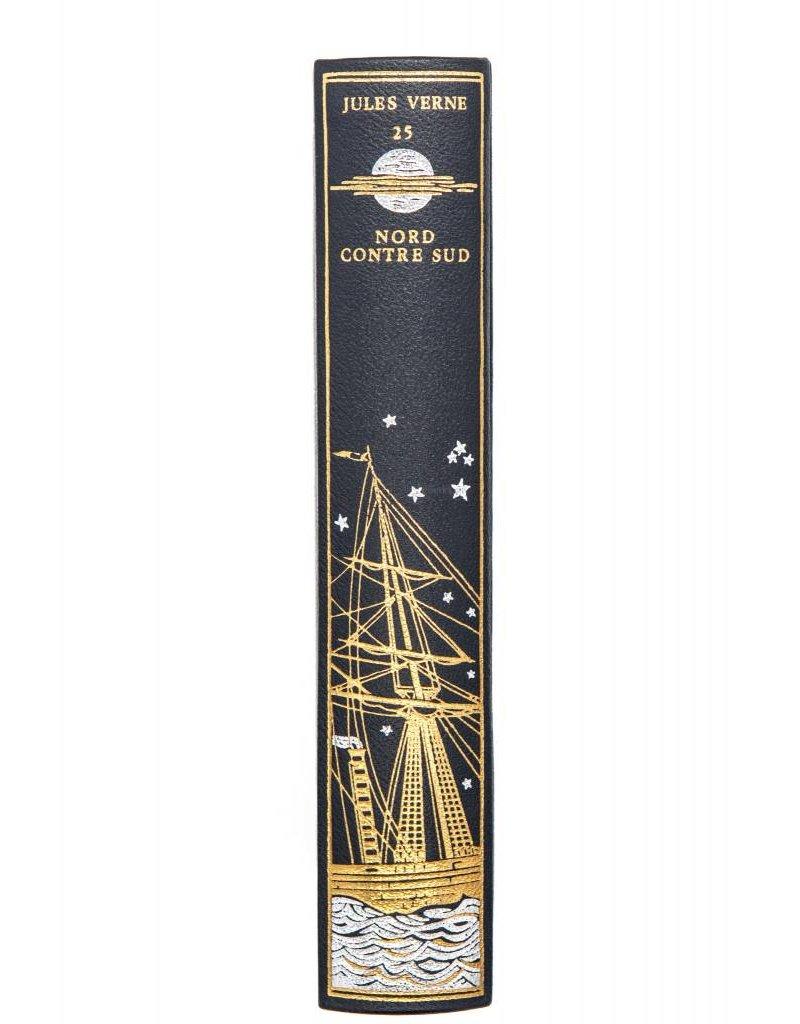 Verne (Jules) Verne (Jules) - Nord contre Sud - Tome 25