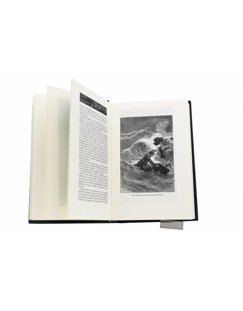 Verne (Jules) Verne (Jules) - Mistress Branican - Tome 30