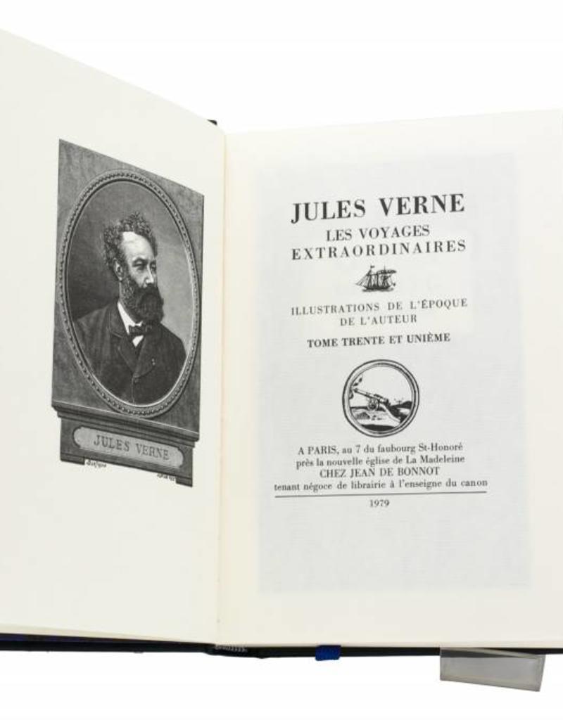 Verne (Jules) Verne (Jules) - Kéraban le Têtu - Tome 31
