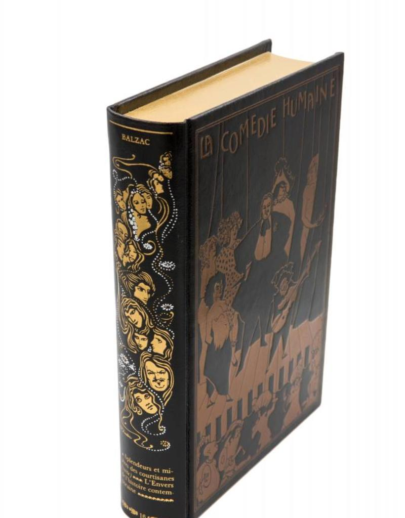 Balzac (Honoré de) Balzac (Honoré de) - Splendeurs et misères des courtisanes (3ème partie) - Tome 16