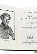 Dumas (Alexandre) Dumas (Alexandre) - Les Quarante-Cinq - Tome 2