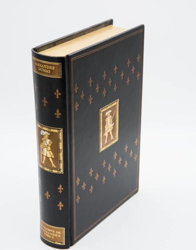 Collection Alexandre Dumas - Le Vicomte de Bragelonne